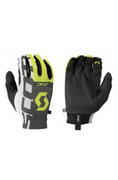 Перчатки Scott RC Pro LF д/пал black/sulphur yellow Арт. 241687-5024