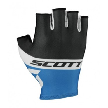 Перчатки Scott RC Team к/пал black/empire blue