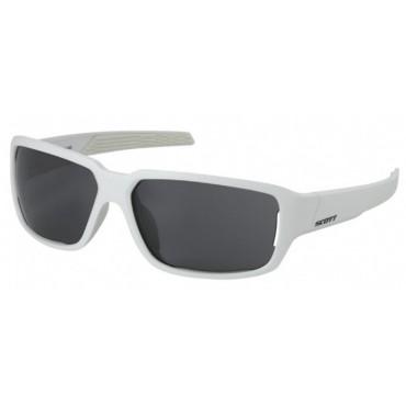 Очки Scott Obsess ACS white matt/grey