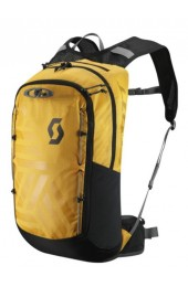 Велорюкзак SCOTT Trail Lite FR' 22 (yellow/black) Арт. 250018-5431