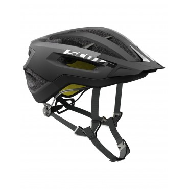 Шлем Scott Fuga PLUS (black)