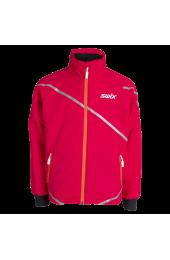 Куртка подростковая SWIX Rookie фуксия Арт. 12552-96100J