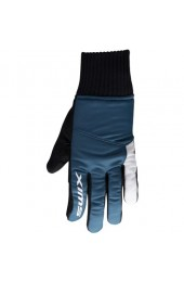 Перчатки детские SWIX Pollux (кобальт) Арт. H0872-76208J