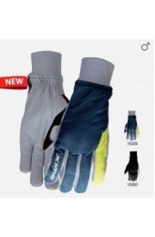 Перчатки мужские SWIX Pollux черный Арт. H0871-10000