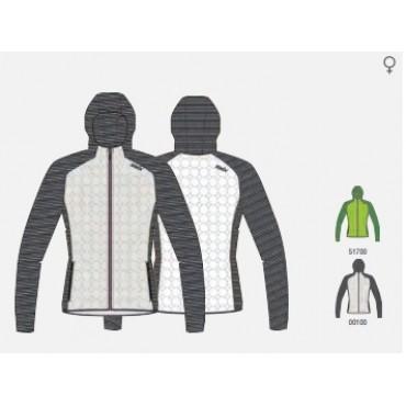 Куртка женская SWIX Borel (лайм.)