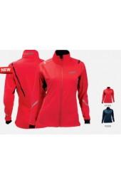 Куртка женская разминочная SWIX Сross (кобальт) Арт. 12346-57000