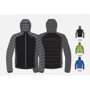 Куртка мужская SWIX Borel (син.)