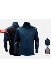 Куртка мужская разминочная SWIX Сross (кобальт) Арт. 12341-76208