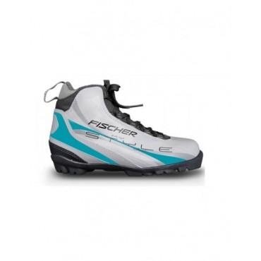 Беговые ботинки Fischer XC Sport My Style Petrol