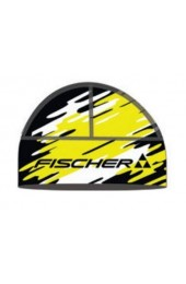 Шапка Fischer Nordic Race (унисекс) (черн.микст)