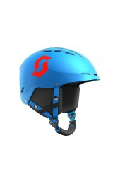 Шлем SCOTT Helmet Apic Jr marine blue/M