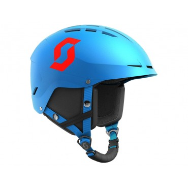 Шлем SCOTT Helmet Apic Jr marine blue/M арт. 244507 -2440007