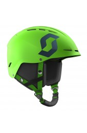 Шлем SCOTT Helmet Apic Jr jasmine green/M