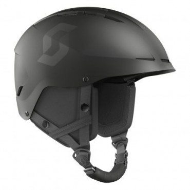 Шлем SCOTT Helmet Apic black matt/L арт. 244503-0135008