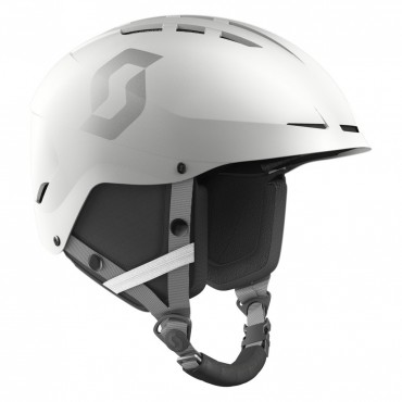 Шлем SCOTT Helmet Apic white matt/M арт. 244503-0196007