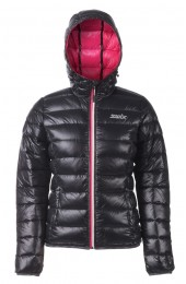 Куртка женская пуховая Swix Romsdal Арт. 13136-10000