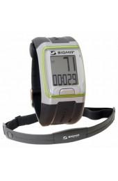 Часы-пульсометр спортивные Sigma PC-3.11 Green Арт. 23112