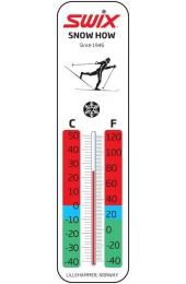Термометр Swix настенный Арт. R0210