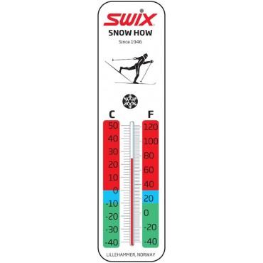 Термометр Swix настенный R0210
