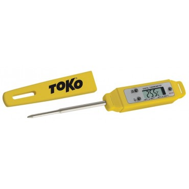 Термометр Toko для снега Digital Snowthermometer Арт. 5541001