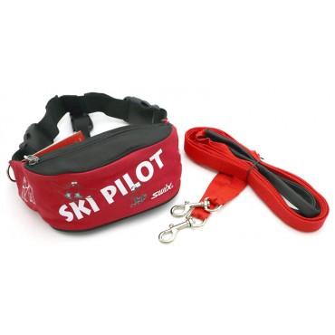 Упряжь для транспортировки детей Swix Ski Pilot