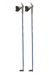 Палки лыжные STC CYBER 60/40