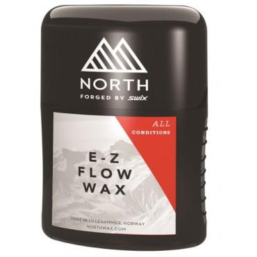 Мазь скольжения Swix универсальная Е - Z FLOW WAX
