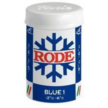 Мазь RODE BLUE