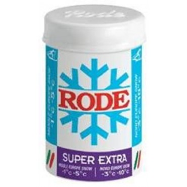 Мазь RODE BLUE SUPER EXTRA