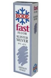 Мазь жидкая-клистер RODE FAST SILVER 0°C/+5°C Арт. FK50