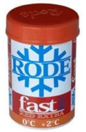 Мазь RODE FLUOR RED EXTRA 0°C/+2°C Арт. FP52