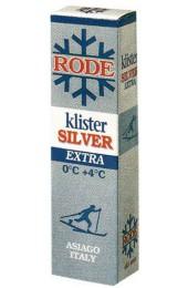 Мазь жидкая-клистер RODE SILVER EXTRA 0°C/+4°C Арт. K52