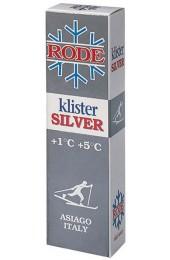 Мазь жидкая-клистер RODE SILVER +1°C/+5°C Арт. K50