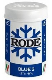 Мазь RODE P34 BLUE 2 -2°C/-8°C Арт. P34