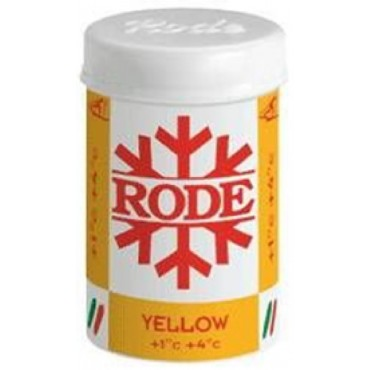 Мазь RODE YELLOW