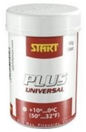 Мазь START Universal Plus +10°C/0°C 45г Арт. 01912