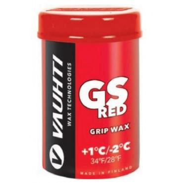 Мазь VAUHTI GS RED красная