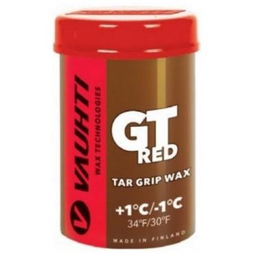 Мазь VAUHTI GT RED смоляная красная