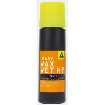 Мазь скольжения Fischer Easy Wax Wet HF жидкая +10°C/-1°C