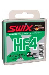 Мазь скольжения Swix HF4X Green 40g -12°C/-32°C Арт. HF04X-4
