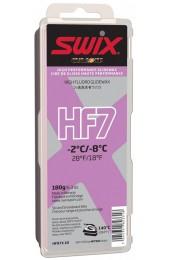 Мазь скольжения Swix HF7X Violet 180g -2°C/-8°C Арт. HF07X-18