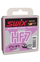 Мазь скольжения Swix HF7X Violet 40g -2°C/-8°C Арт. HF07X-4