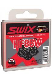 Мазь скольжения Swix Black Wolf 40g -4°C/+4°C Арт. HF08BWX-4