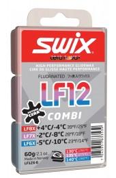 Мазь скольжения Swix LF12X Combi 60g +4°C/-10°C Арт. LF12X-6