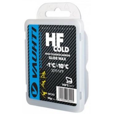 Мазь скольжения Vauhti HF COLD EV-332-HFC45