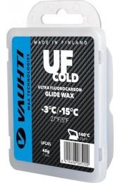 Мазь скольжения Vauhti UF COLD -3°C/-15°C Арт. EV-330-UFC45