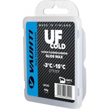 Мазь скольжения Vauhti UF COLD EV-330-UFC45