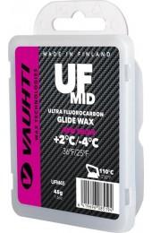 Мазь скольжения Vauhti UF MID +2°C/-4°C Арт. EV-330-UFM45