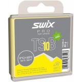 Парафин Swix TS10 Black, 0°C/+10°C, 40g Арт. TS10B-4