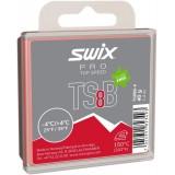 Парафин Swix TS8 Black, -4°C/+4°C, 40g Арт. TS07B-4